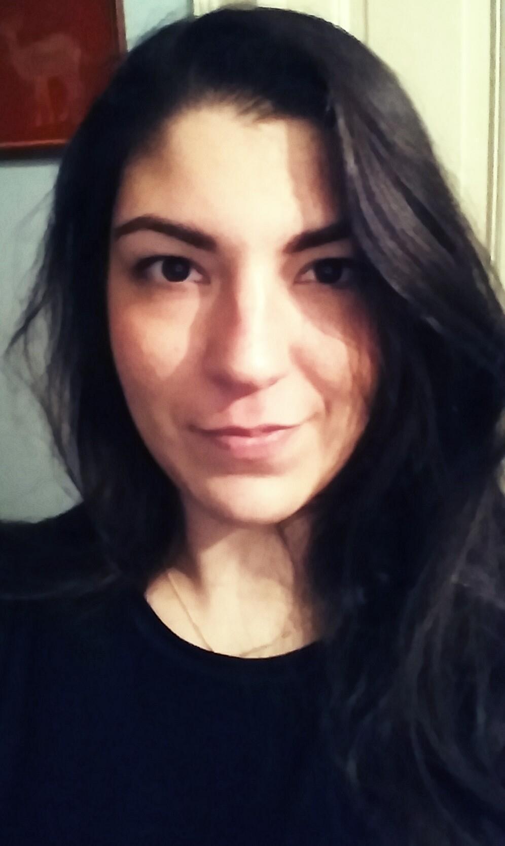 Anna Xatzidiakou