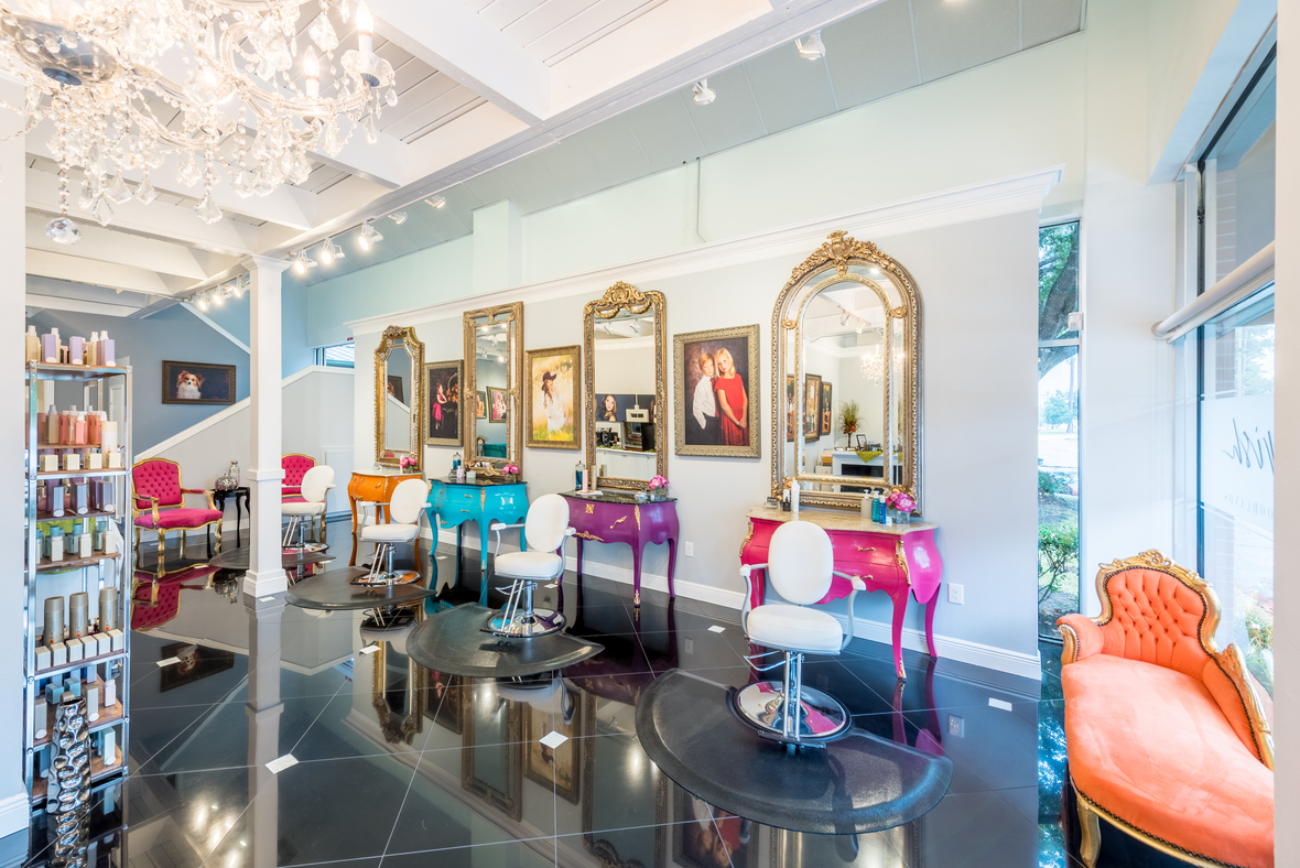 Lavish Salon and Blow Dry Bar