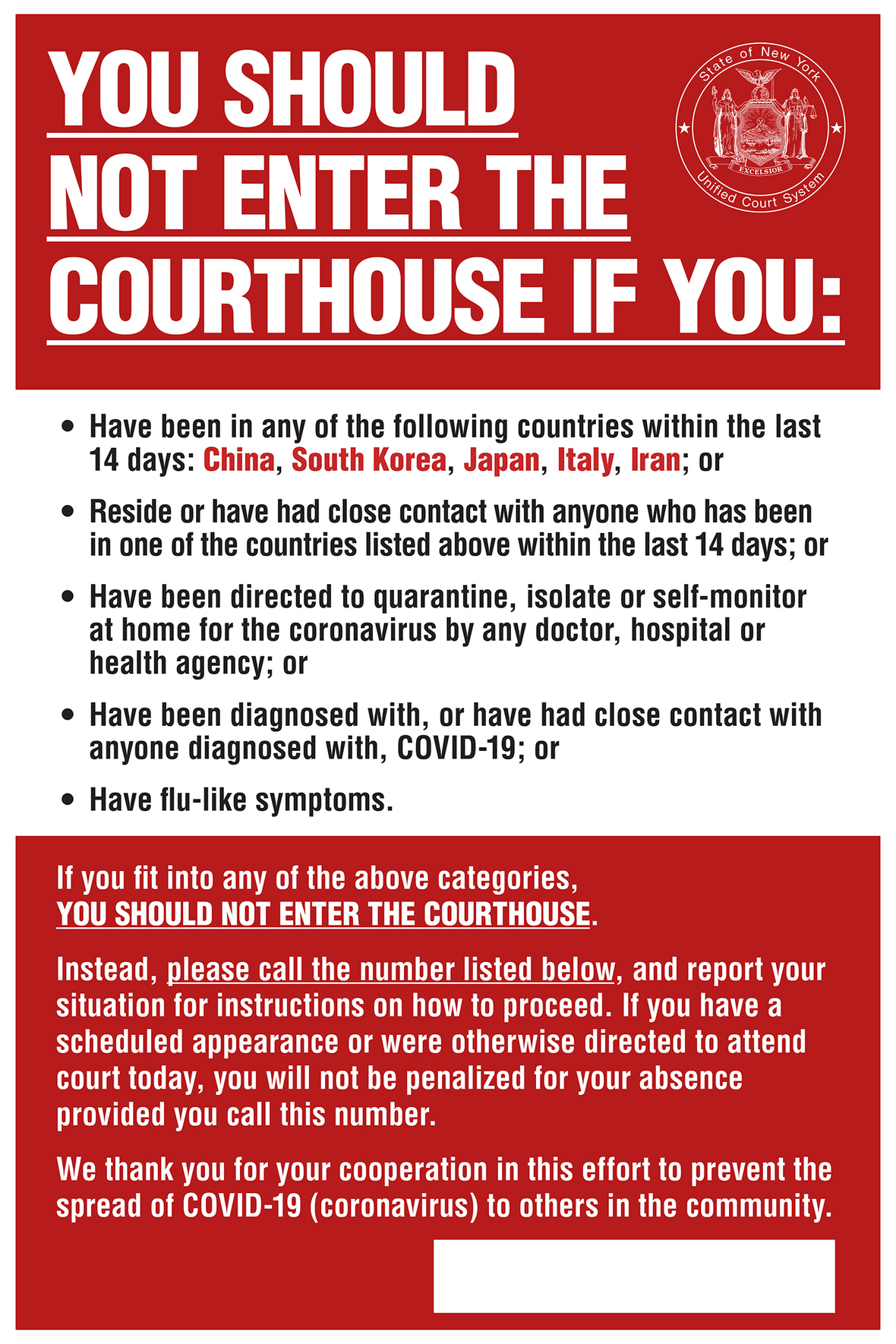 COVID Poster-for New York Courts-sm