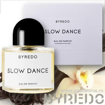 byredo slow dance 1