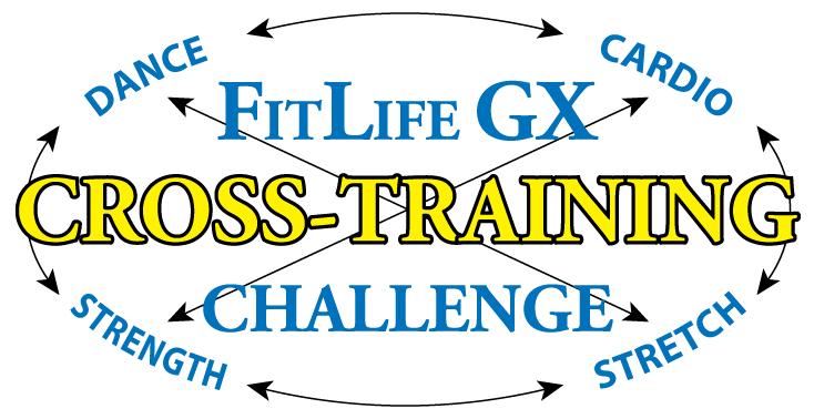 logo crosstrainingchallenge