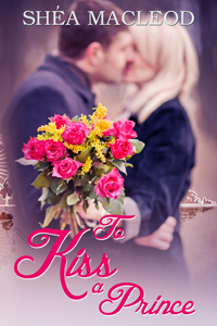 To Kiss a Prince ebook 200x300