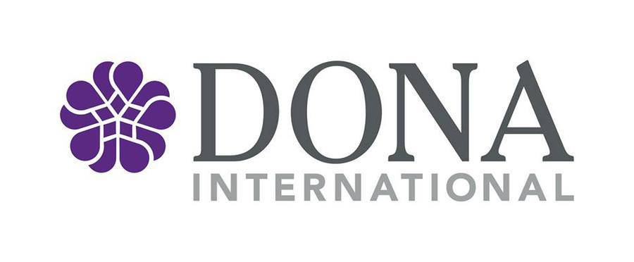 DONA Logo Updated