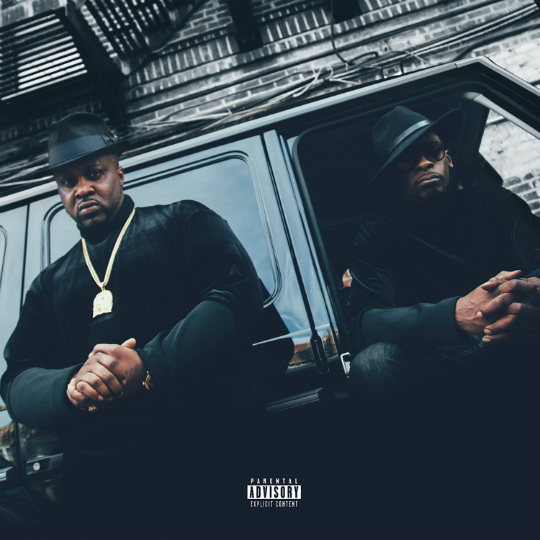 DZA Pete Rock Don t Smoke Rock web cover art