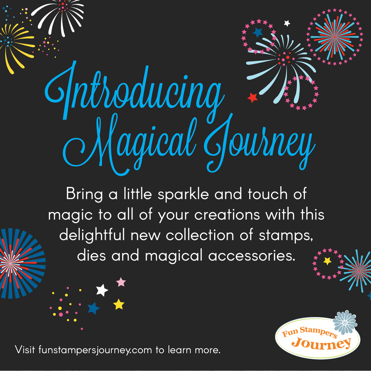 Magical Journey social media