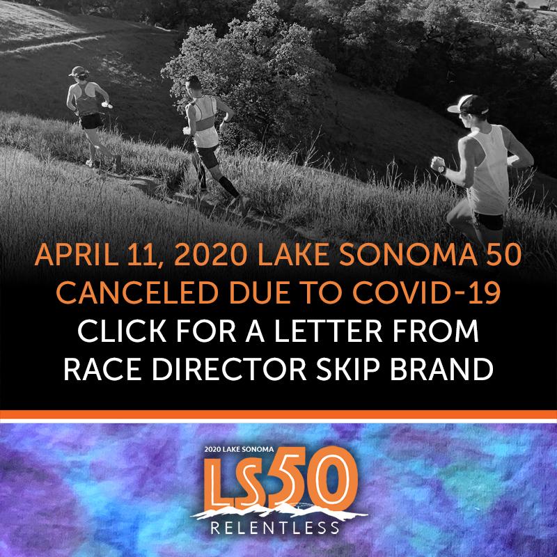 LS50 canceled