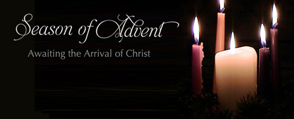 ADVENT AWAITING CHRIST