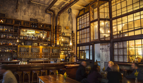 magnolia brewery