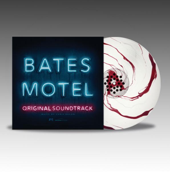 BatesMotel VinylComp