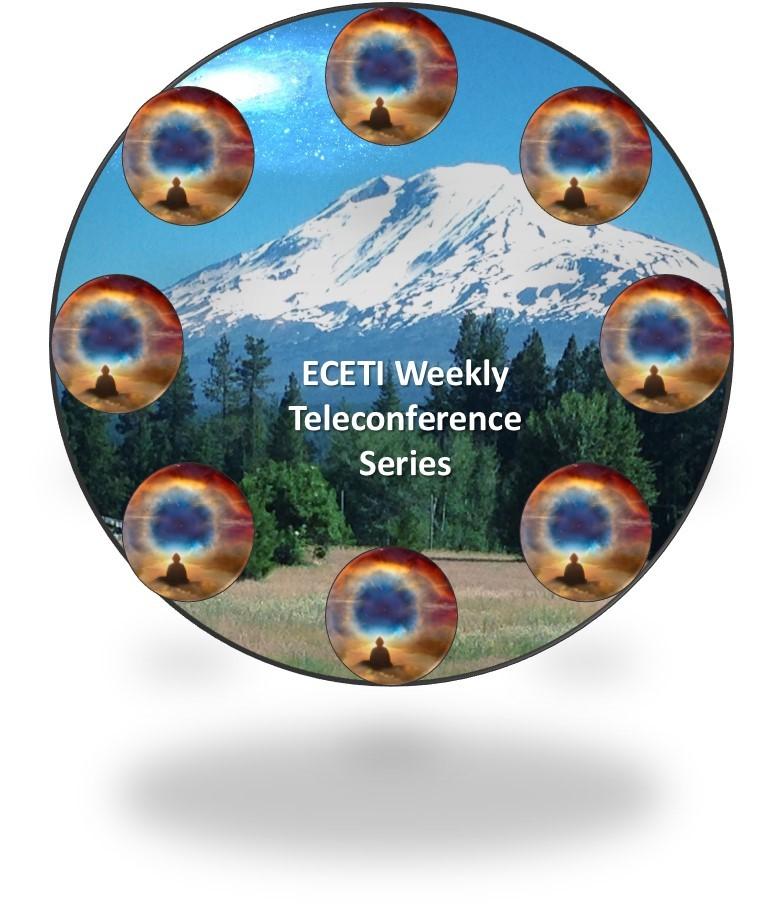 ECETI Teleconference Logo