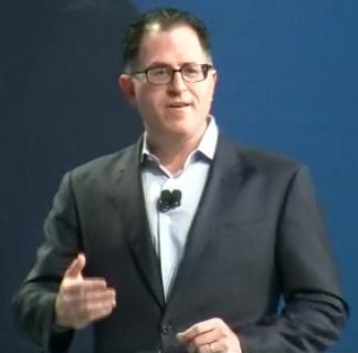 Michael Dell  CEO  Dell
