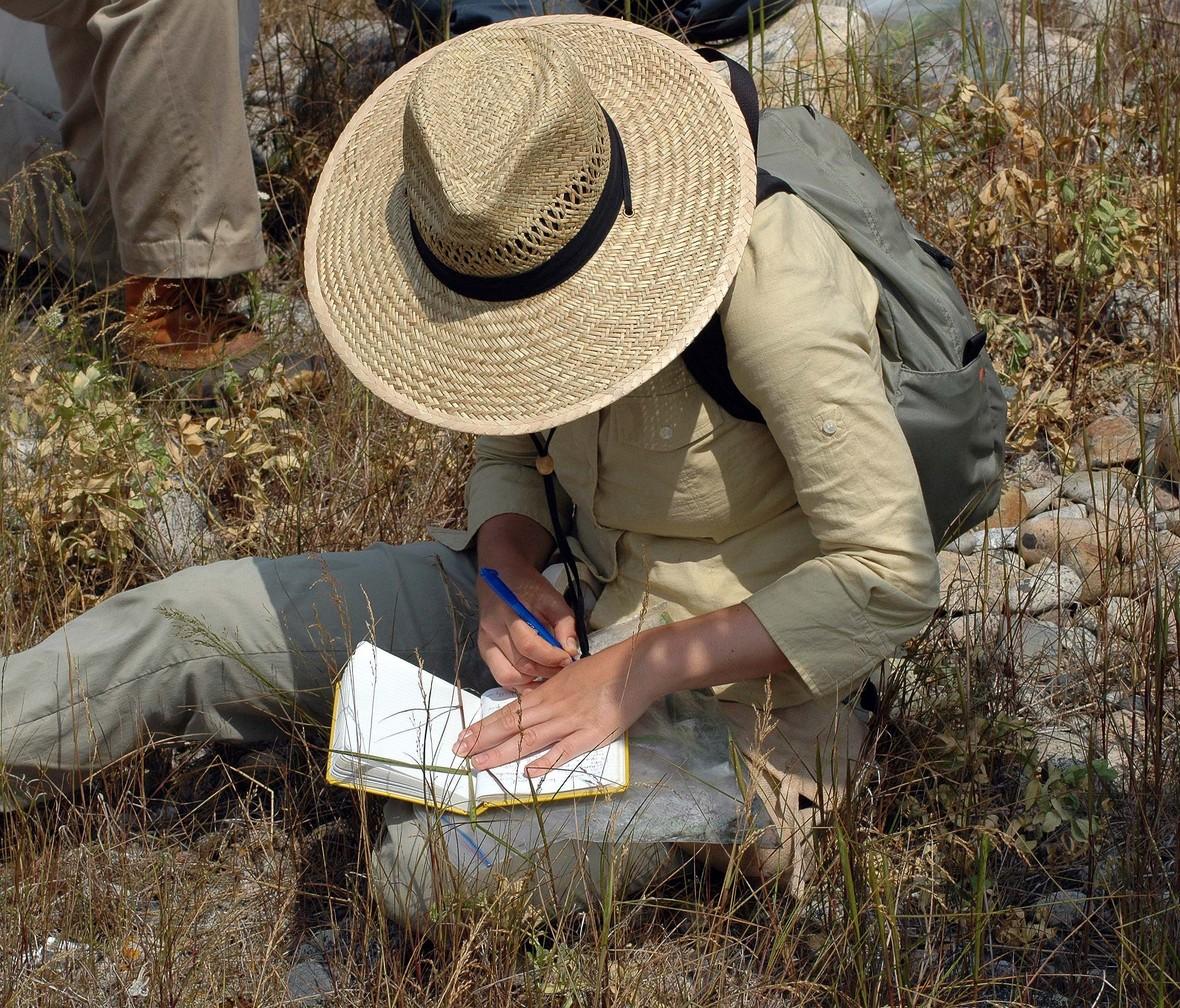 Eagle Hill Natural History Seminars