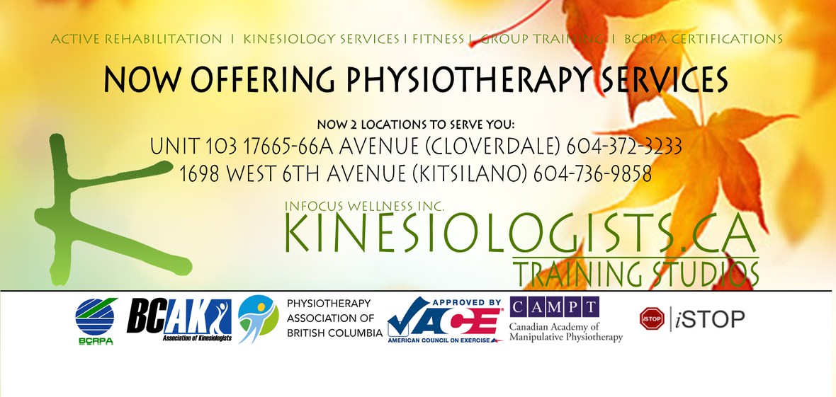 Happy Holidays From Kinesiologists