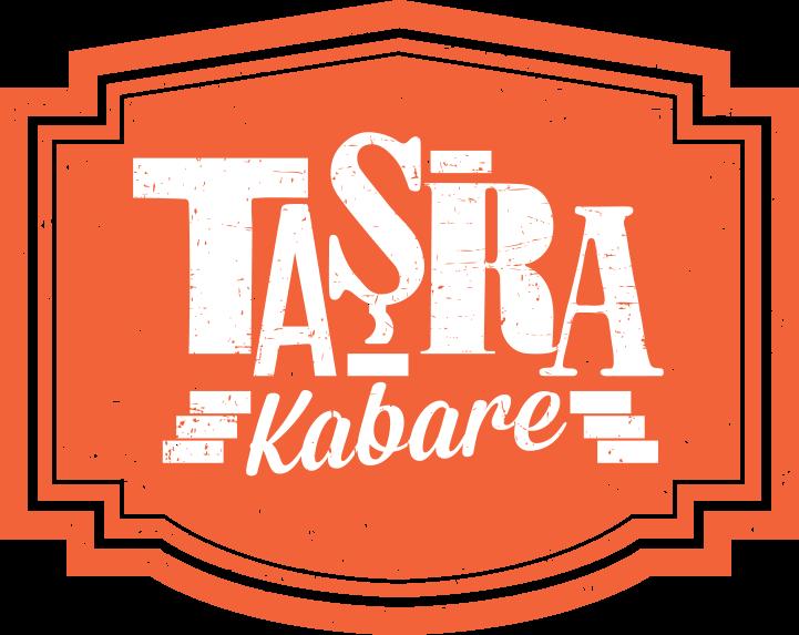 Tasra logo turuncu