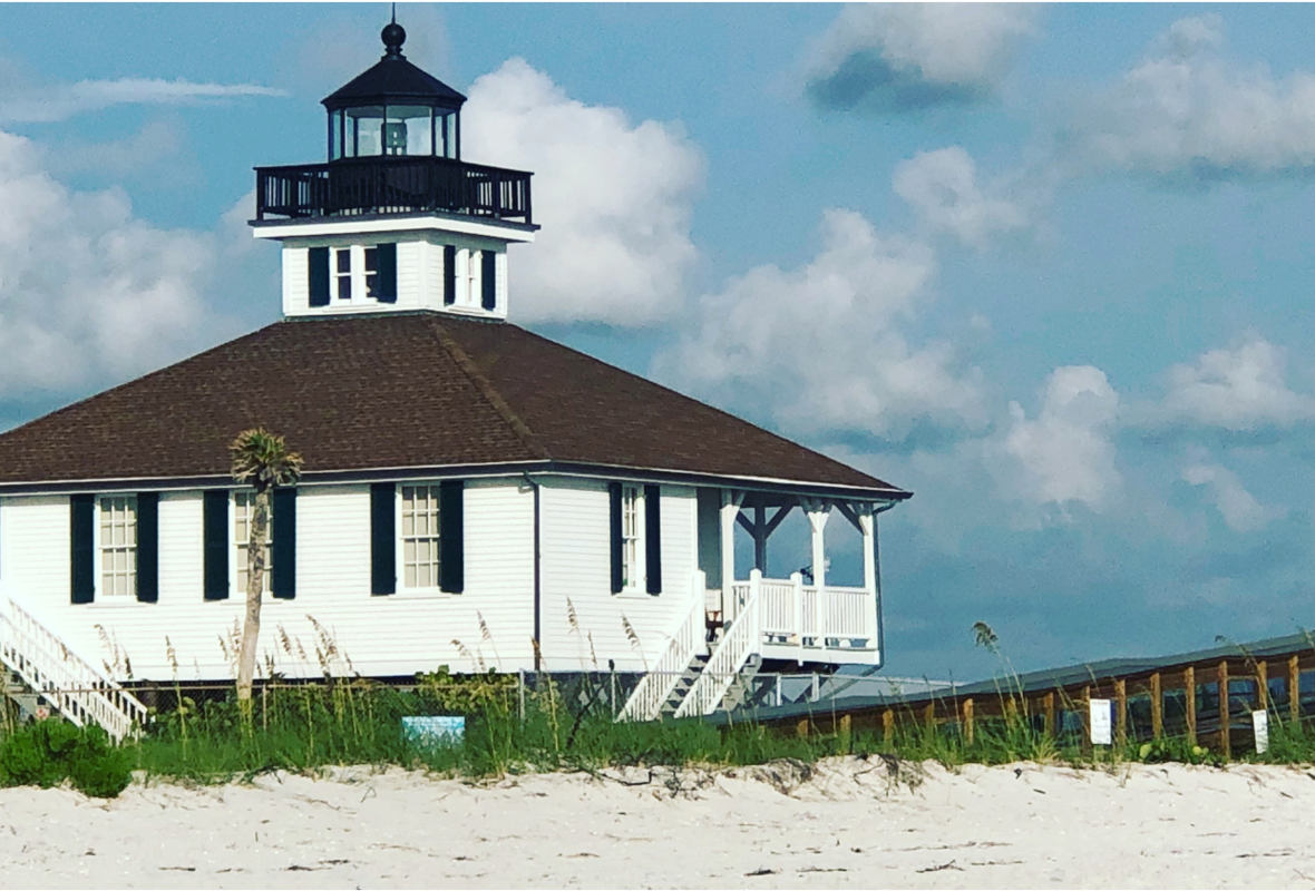 cs boca grande lighthouse museum