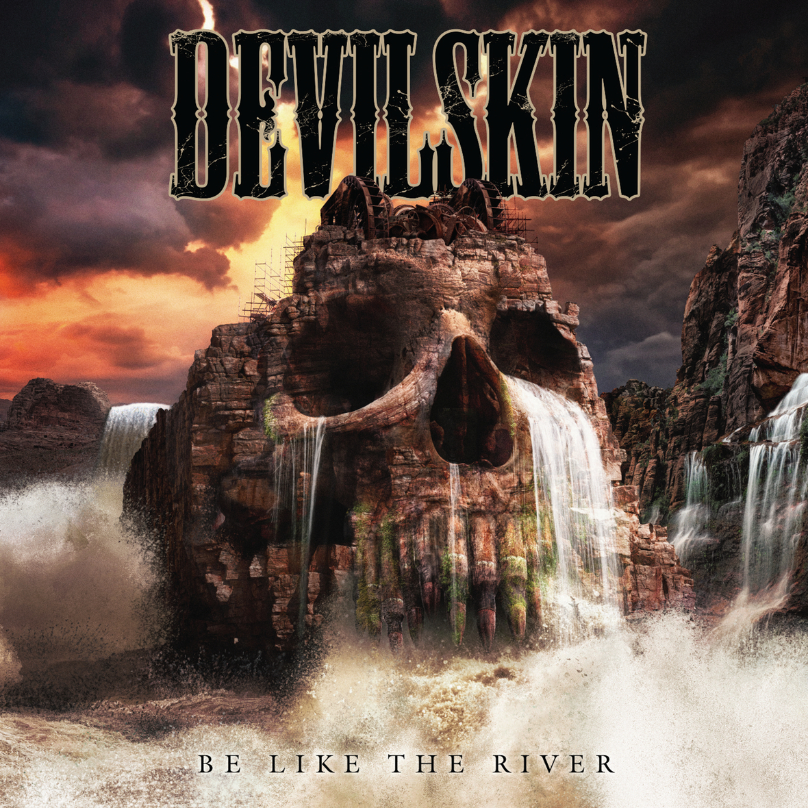 DSKIN - BLT RIVER iTUNES