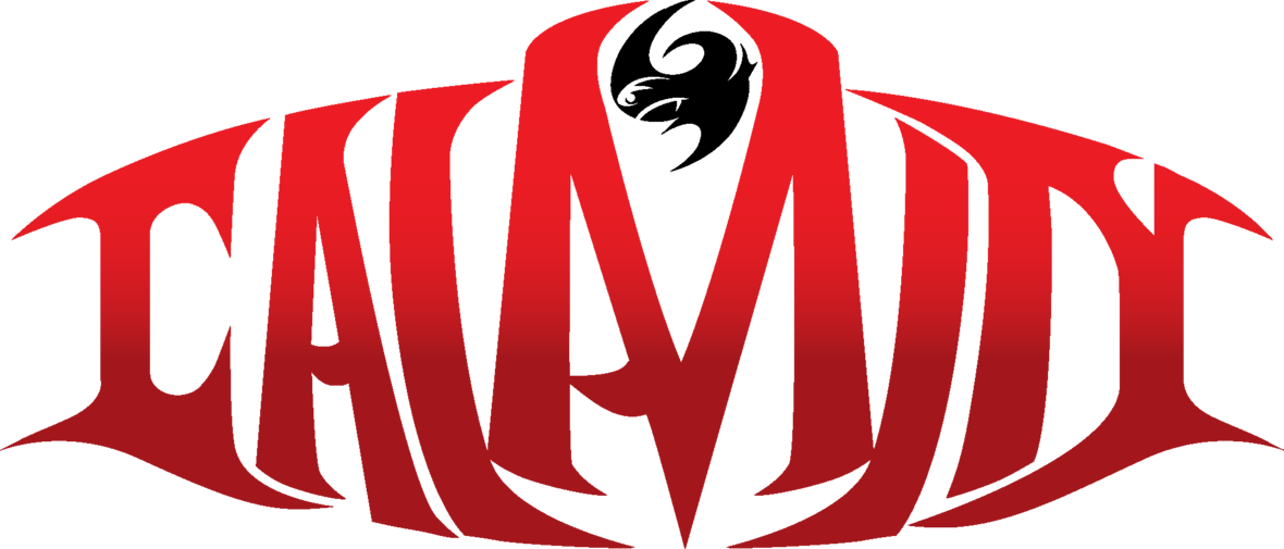 Logo CALAMITY 2