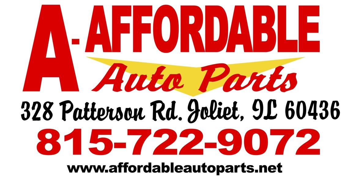 aaffordable logo
