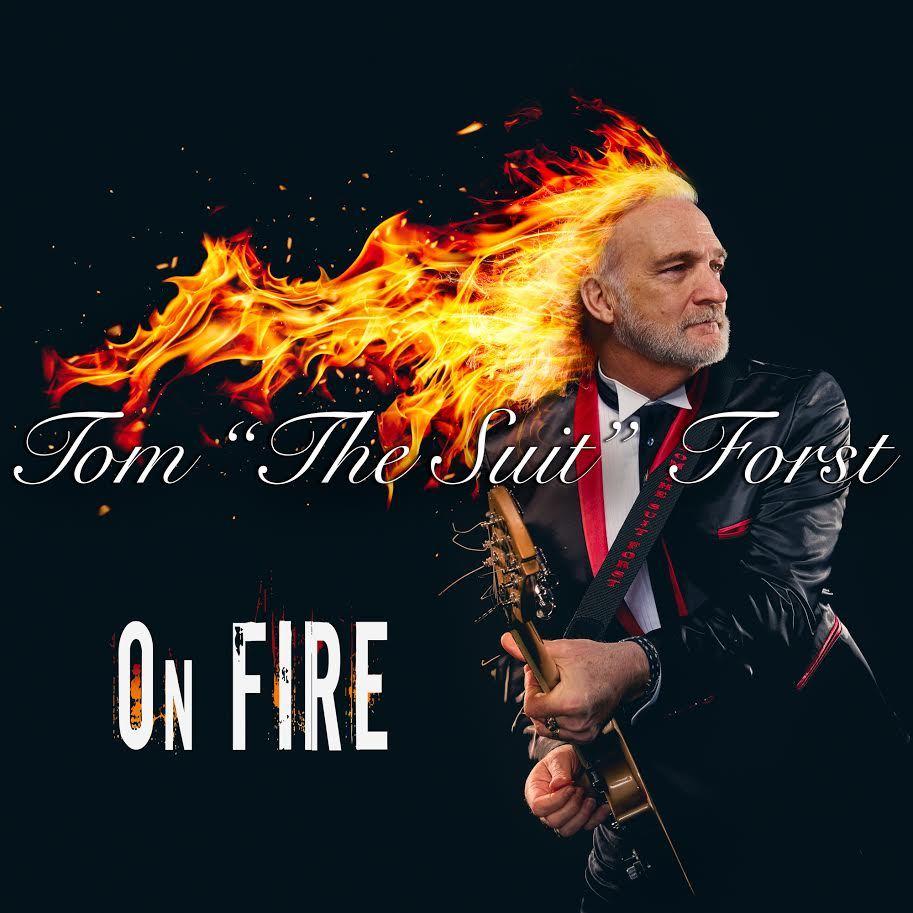 Tom Forst