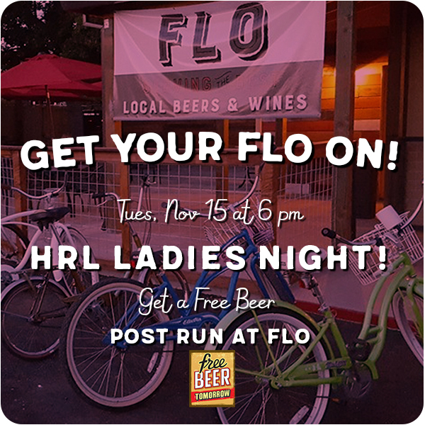 flo newsletter