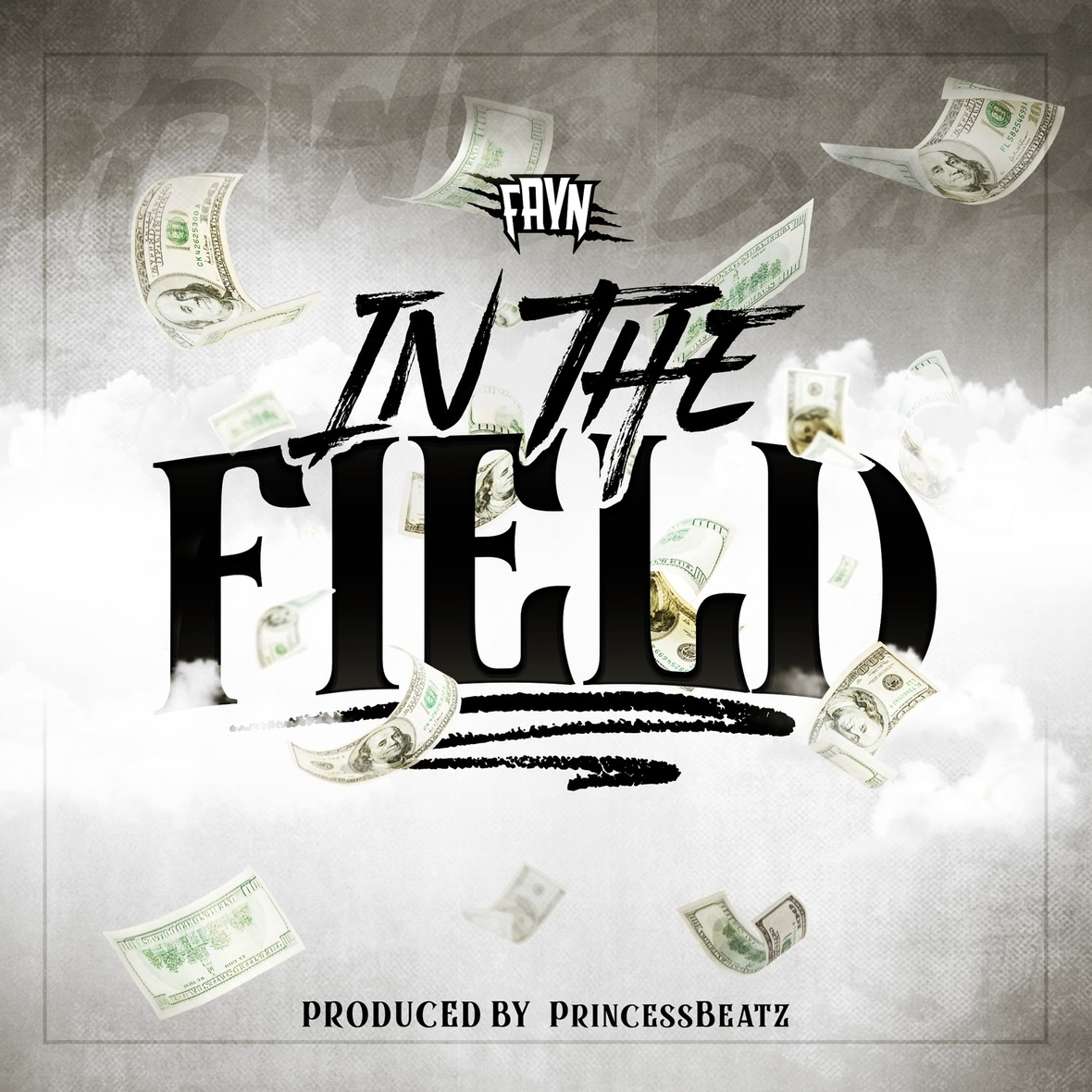 In The Field Artwork