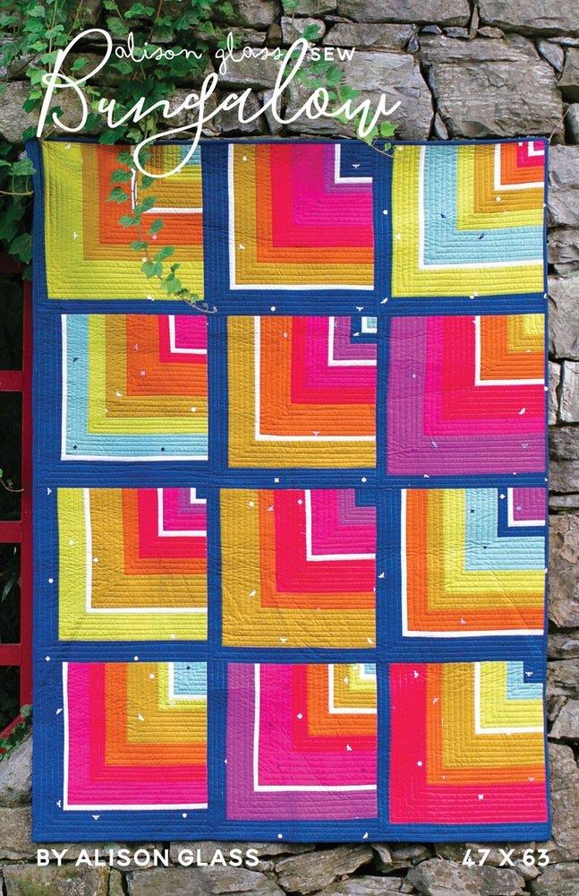 alison glass bungalow sewing pattern