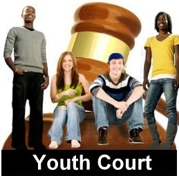 Youth Court LOGO