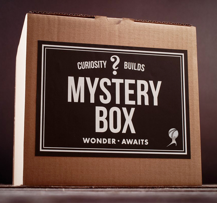 2016 11 18 Mystery Box