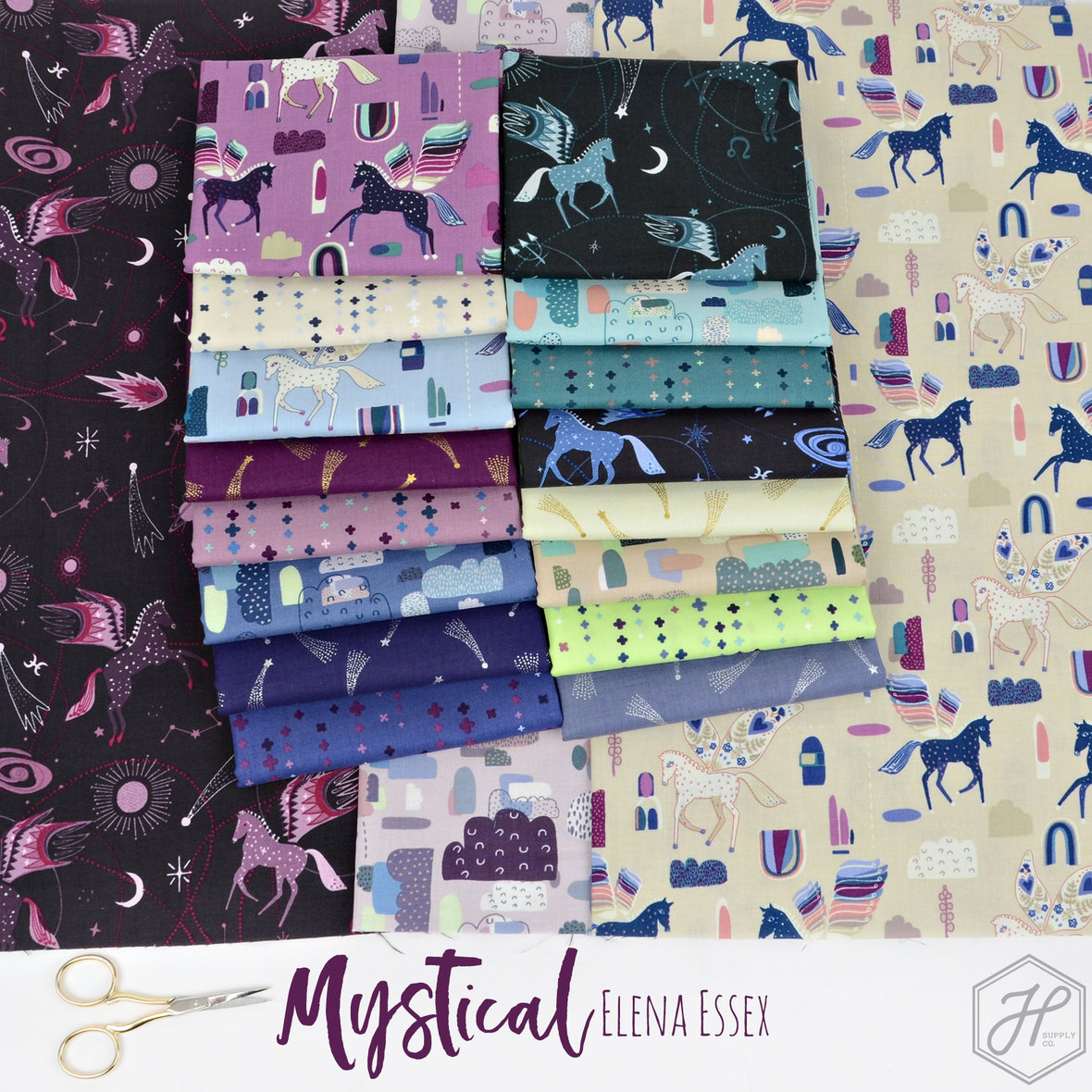 Mystical-Fabric-Elena-Essex-for-Cotton-and-Steel-fabric-at-Hawthorne-Supply-Co