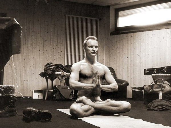 sting-yoga