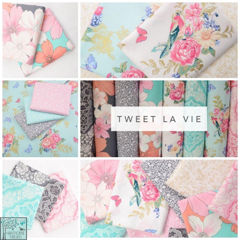 Tweet La Vie