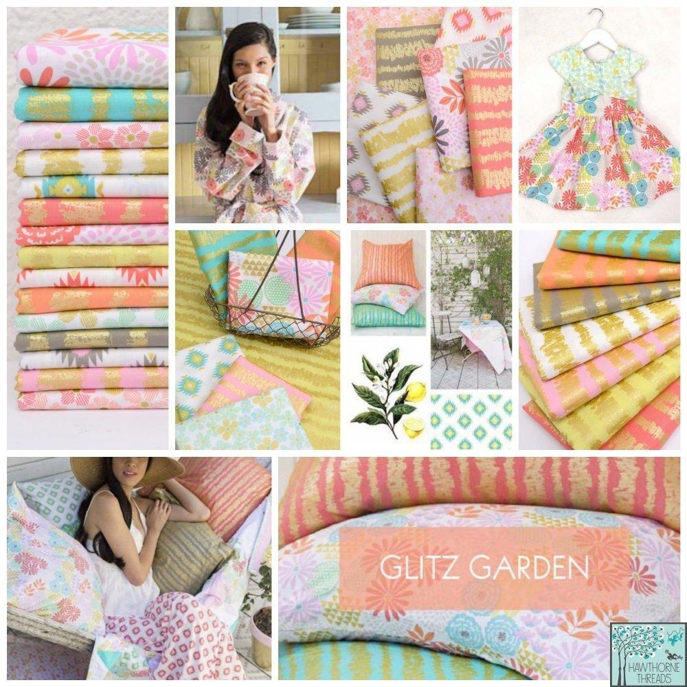 Glitz Garden