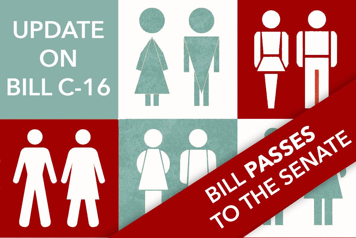 Bill C-16 copy