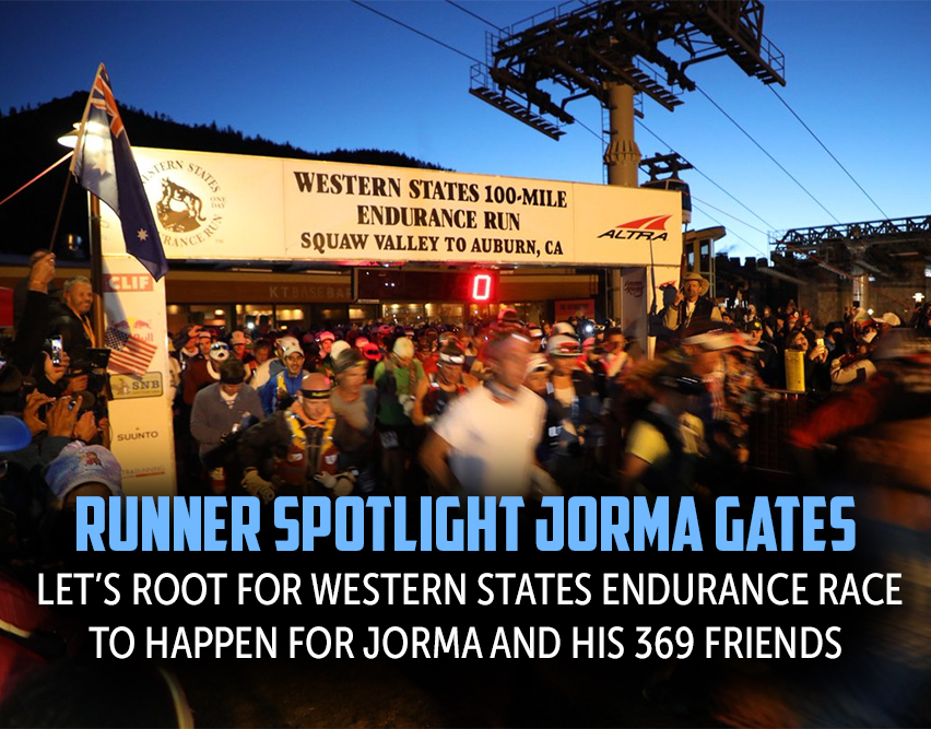 Jorma Gates western