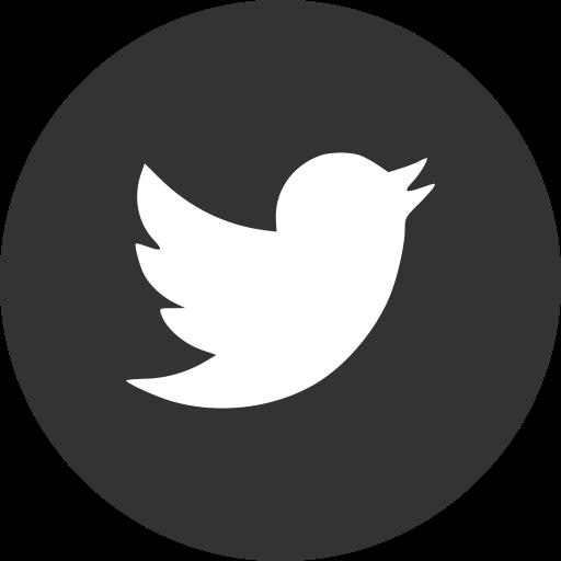 iconfinder twitter online social media 734367