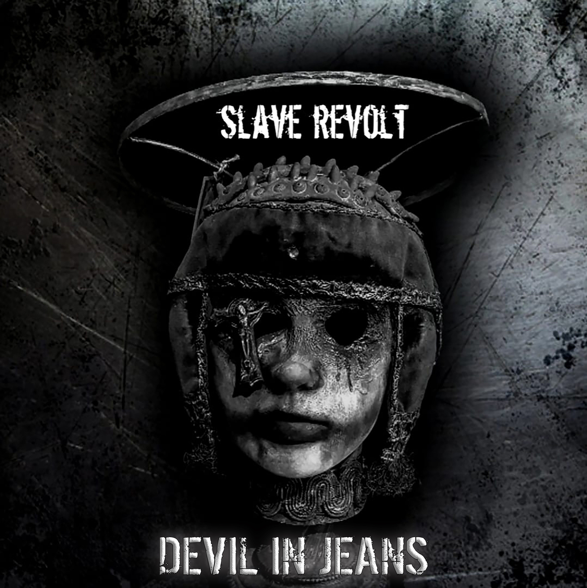 Devil in Jeans CoverArt