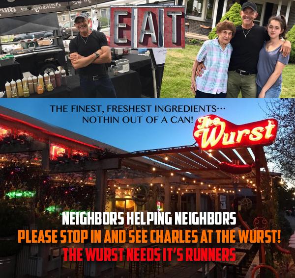 wurst neighbors
