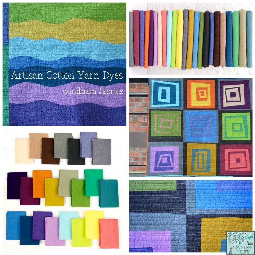 Artisan Cotton Solids
