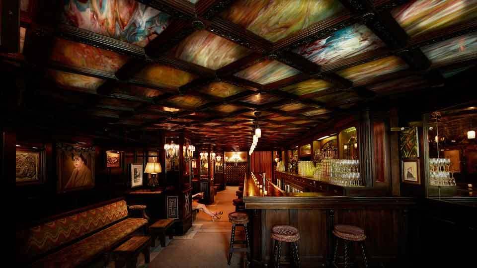 The Jane Main Bar 380