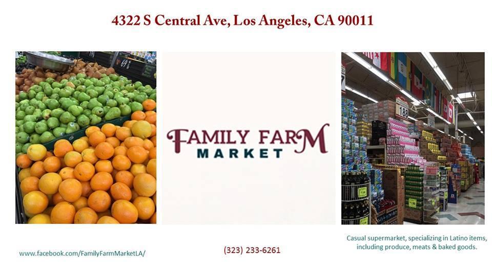 Family Farms ad