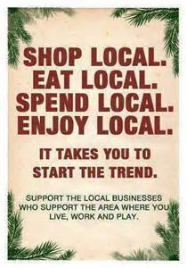 Shop Local Holiday Pix