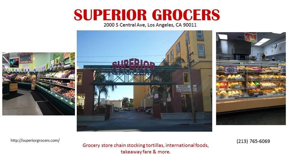 Superior Grociers