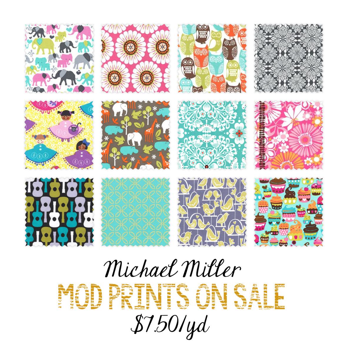 MM Mod Prints