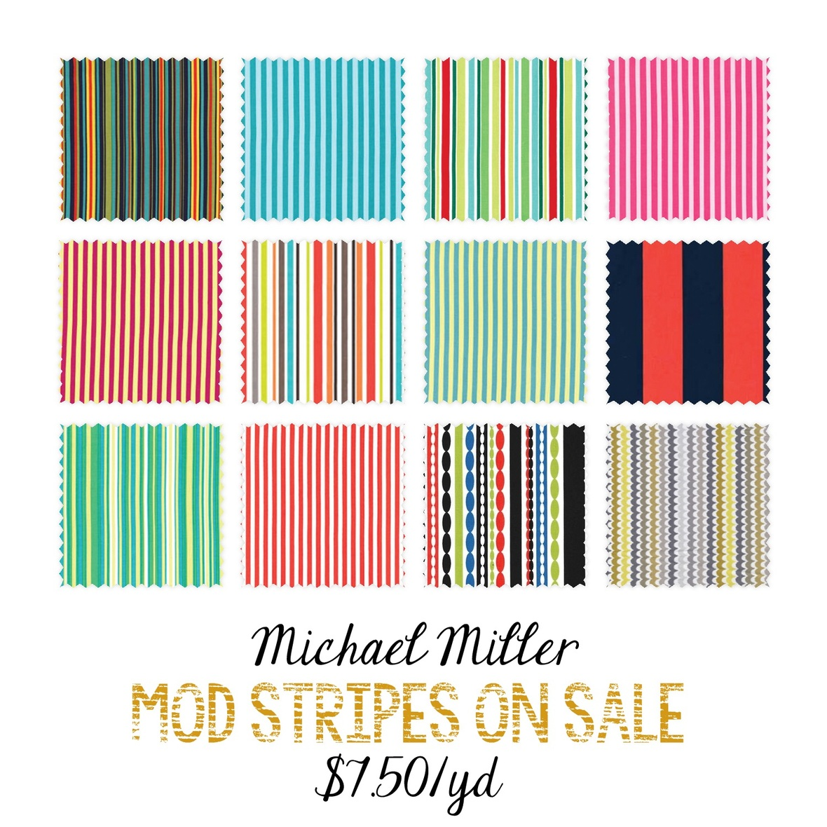MM Stripes