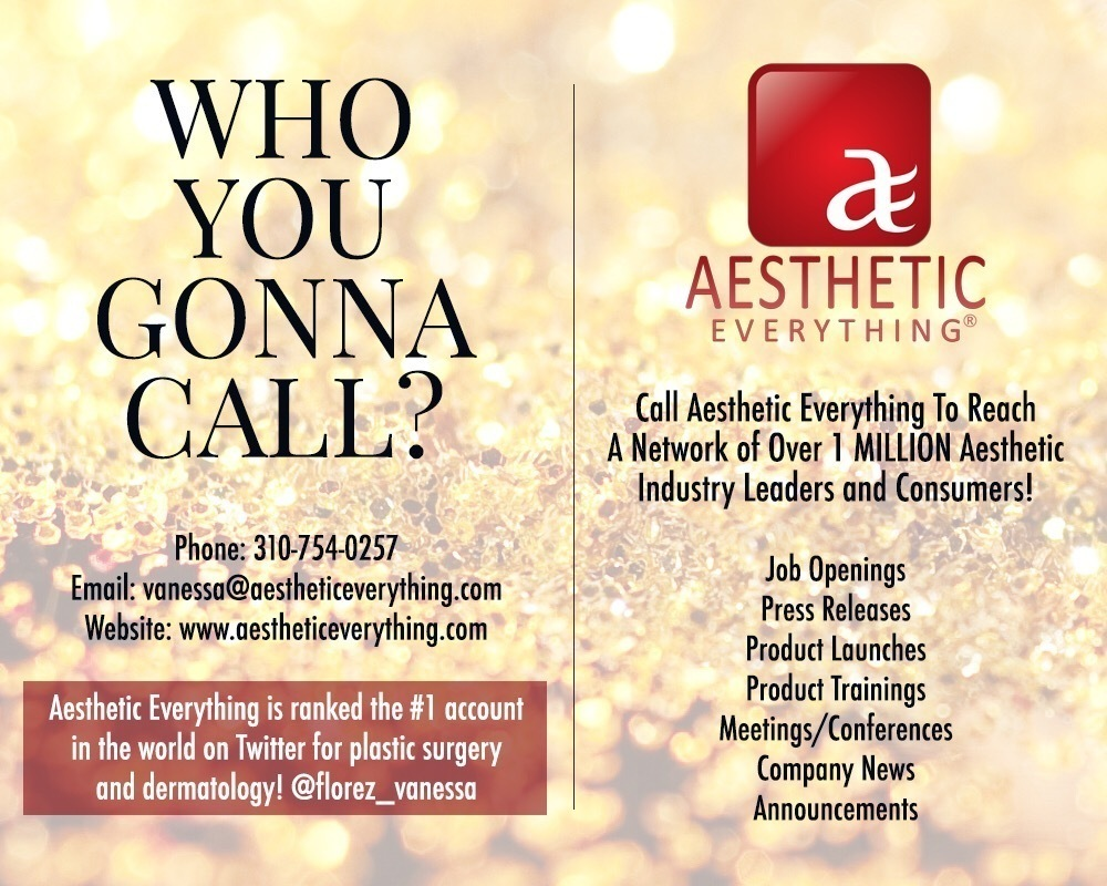 job opportunity in aesthetics do you have a job opening event press release or other aesthetic industry announcement please consider utilizing the services at aesthetic everything