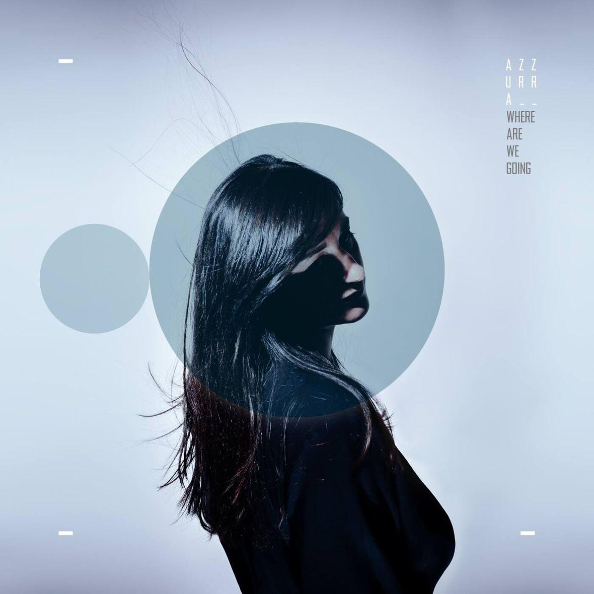 copertina ep Azzurra
