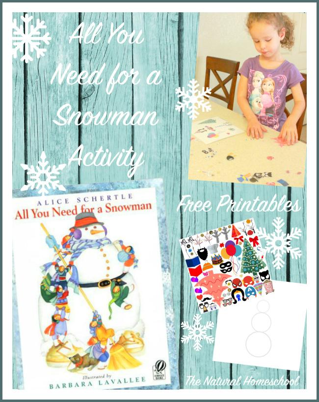 Christmas Awesomeness and 130+ Montessori & Montessori-Inspired ...