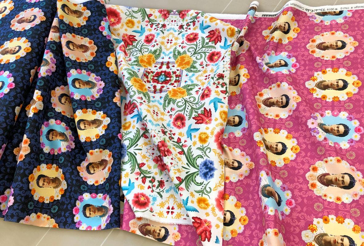 Frida-Kahlo-Fabric-Kaufman-at-Hawthorne