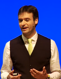 Luca Badetti
