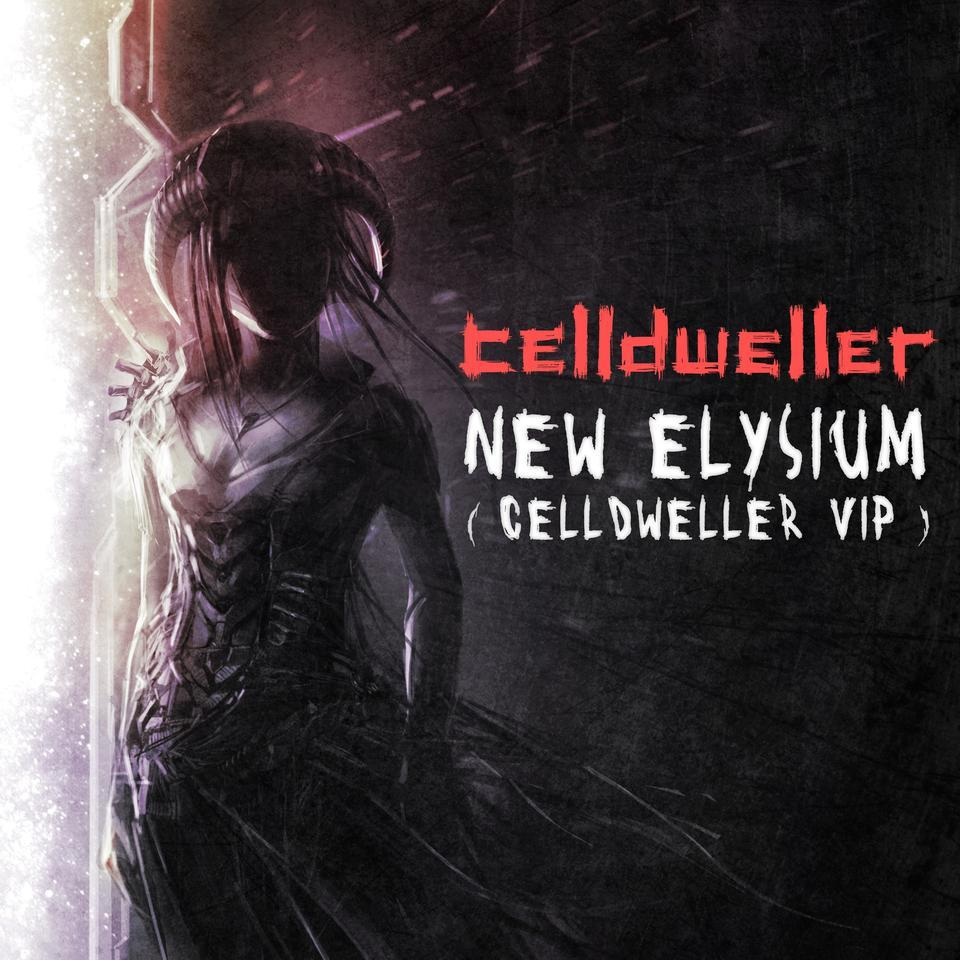 Celldweller - New Elysium Celldweller VIP Cover 3000x3000 JPG large 2x